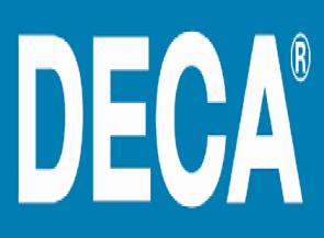 DECA & CHINA