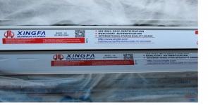 Cách phân biệt nhôm XingFa chính hãng Quảng Đông